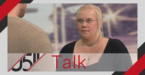 Interview im H1 – Fernsehen aus Hannover